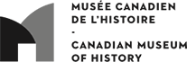 Logo Canadian Museum of History
